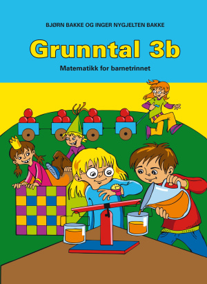 Grunntal 3b