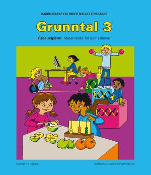 Grunntal 3