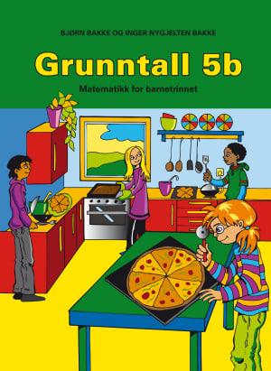 Grunntall 5b
