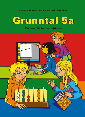 Grunntal 5a