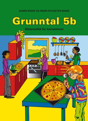 Grunntal 5b