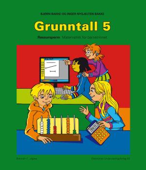 Grunntall 5