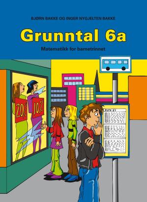 Grunntal 6a