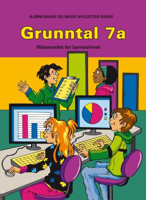 Grunntal 7a