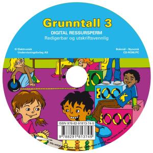 Grunntall 3