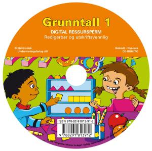 Grunntall 1