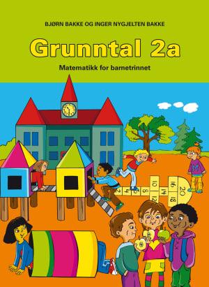 Grunntal 2a
