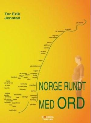 Norge rundt med ord