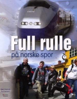 Full rulle på norske spor