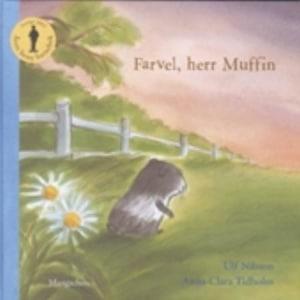 Farvel, herr Muffin