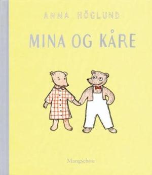 Mina og Kåre