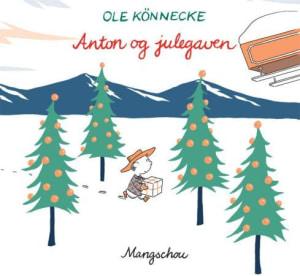 Anton og julegaven