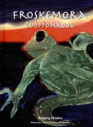 Froskemora