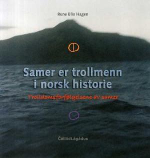 Samer er trollmenn i norsk historie
