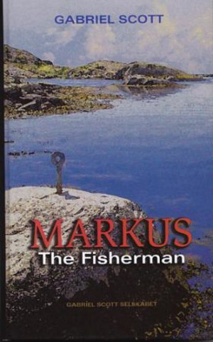 Markus the fisherman