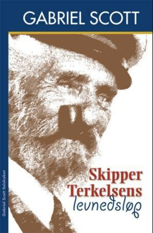 Skipper Terkelsens levnedsløp