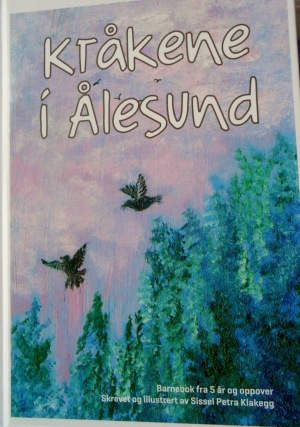 Kråkene i Ålesund