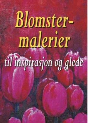Blomstermalerier
