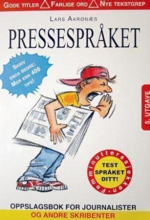 Pressespråket