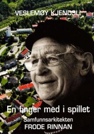 En finger med i spillet