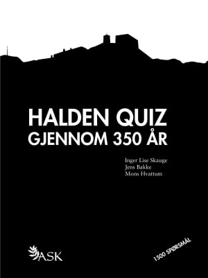 Halden quiz