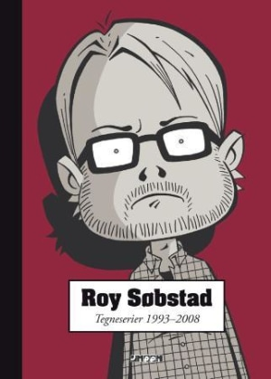 Roy Søbstad