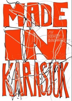 Made in Karasjok