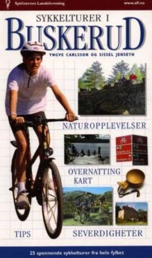 Sykkelturer i Buskerud