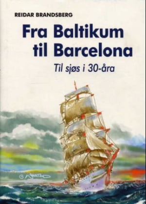 Fra Baltikum til Barcelona