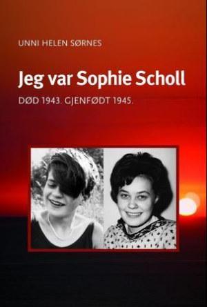 Jeg var Sophie Scholl