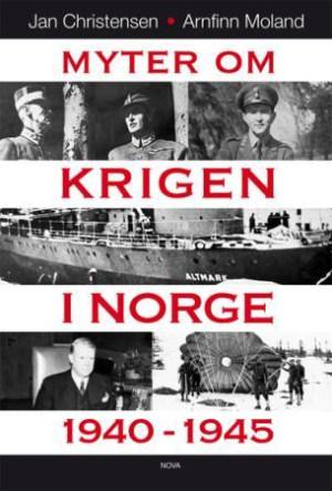 Myter om krigen i Norge 1940-1945
