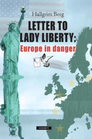 Letter to lady Liberty