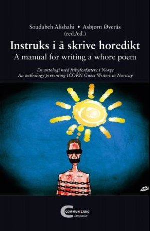 Instruks i å skrive horedikt = A manual for writing a whore poem