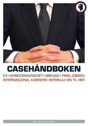 Casehåndboken 2006