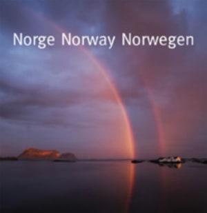 Norge = Norway = Norwegen