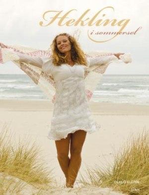 Hekling i sommersol