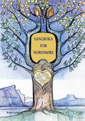 Sangboka for Nordmøre