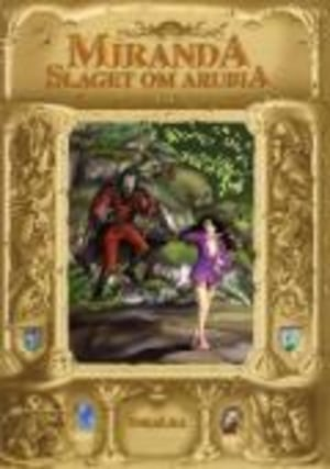 Slaget om Arubia