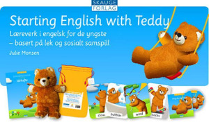 Starting English with Teddy