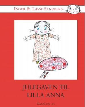 Julegaven til Lille Anna
