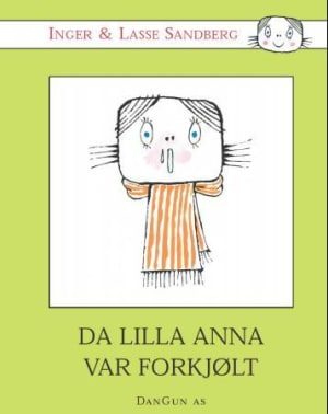 Da Lille Anna var forkjølt