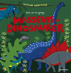 Massevis av dinosaurer
