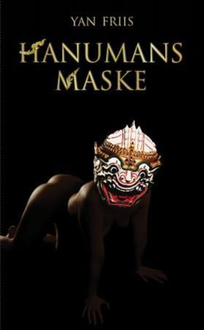 Hanumans maske