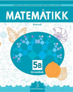 Matematikk 5B