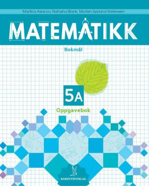 Matematikk 5A