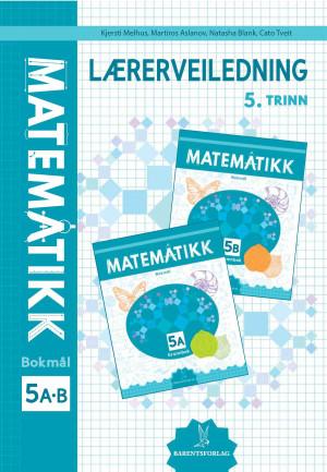 Matematikk 5AB