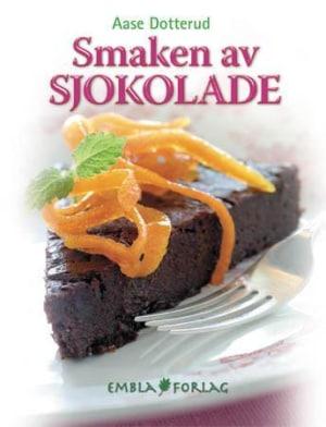 Smaken av sjokolade