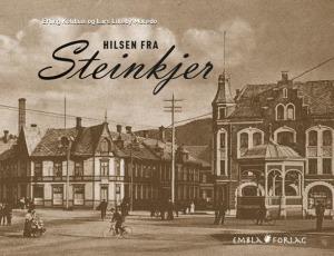 Hilsen fra Steinkjer