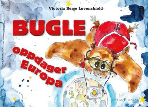 Bugle oppdager Europa
