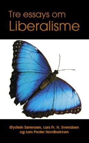 Tre essays om liberalisme